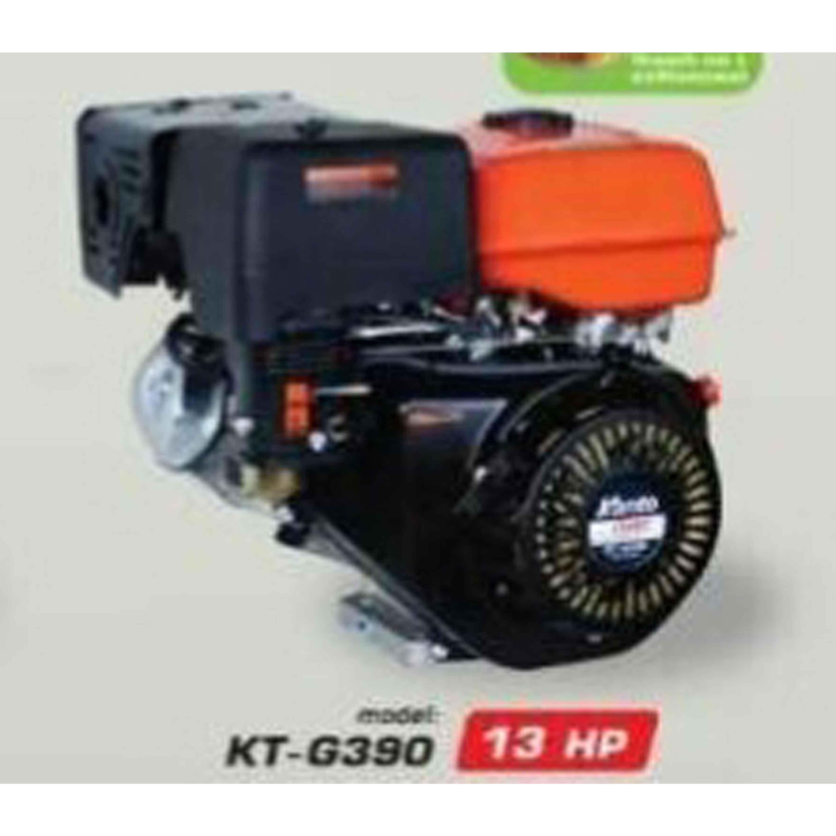 เครื่องยนต์อเนกประสงค์ เบนซิน KANTO รุ่น KT-G390,ขายเครื่องมือช่าง