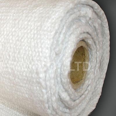 ผ้าเซรามิค
