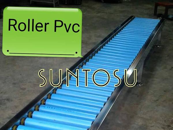 Roller PVC
