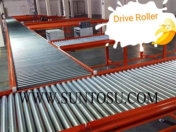 Drive Roller