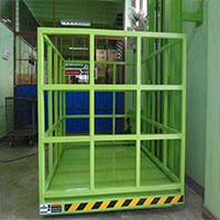 ผลิตอุปกรณ์ไฮดรอลิค สำหรับงานในโรงงานอุตสาหกรรม