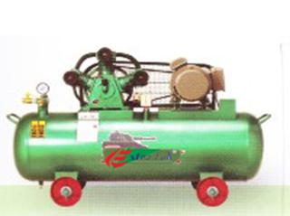 ปั๊มลม 2HP 148L 220v