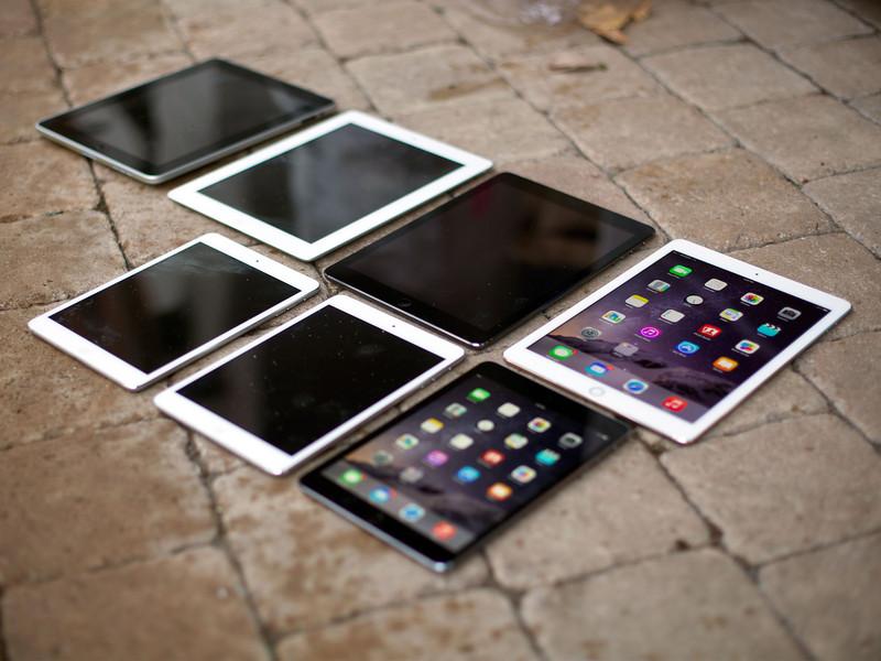 บริการรับซื้อ iPad ไอแพด
