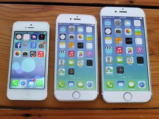 บริการรับซื้อ iPhone ไอโฟน