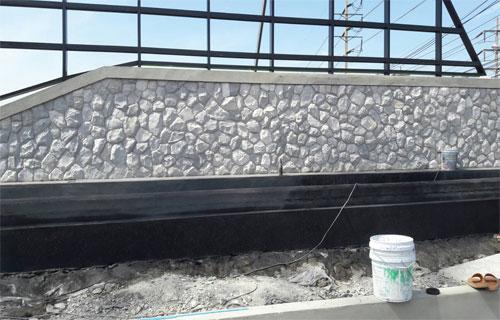 ช่างหินขัดทรายล้าง