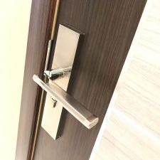 ฮาร์ดแวร์ประตู