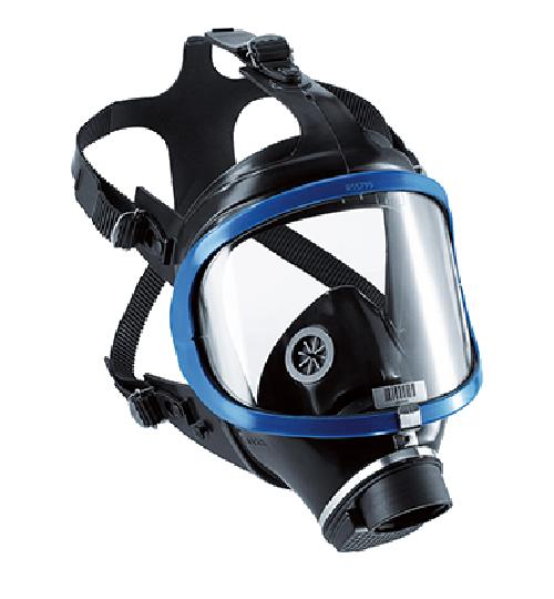 อุปกรณ์ป้องกันระบบหายใจ