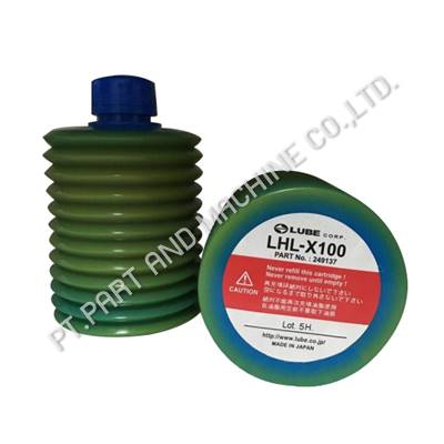 LHL-X100-7 LUBE Grease - 700g
