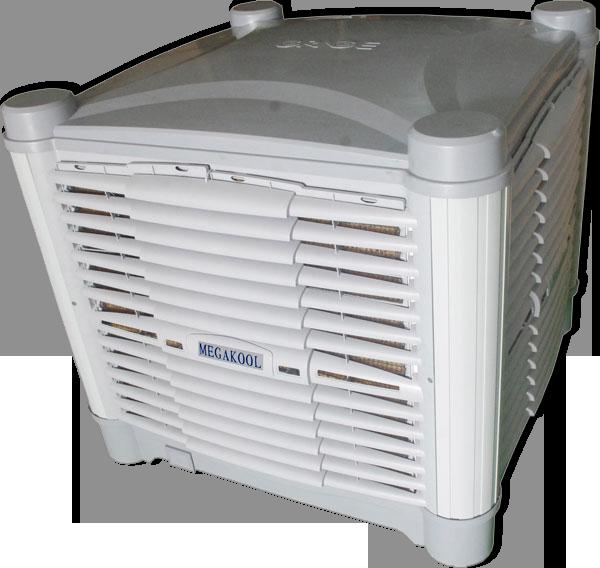 Evaparative Air Cooler 30000 Cmh.