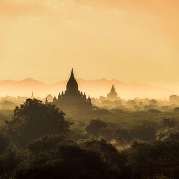 8 สุดยอดที่เที่ยวพม่า ไม่รีบมาต้องเสียดาย!!