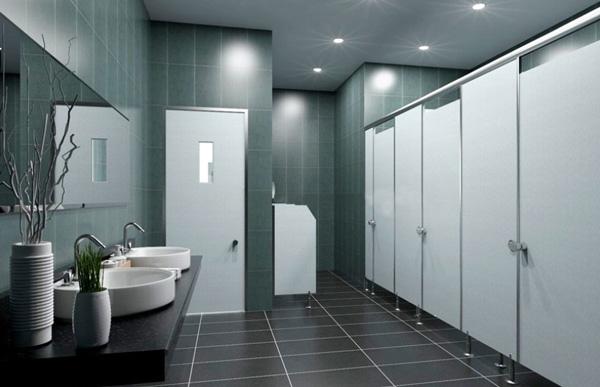 ผู้ผลิตและจำหน่ายผนังกั้นห้องน้ำสำเร็จรูป EXTRA
