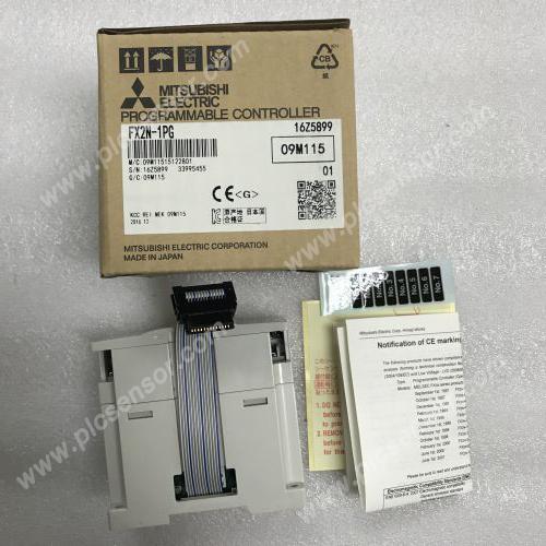 4. FX2N-1PG