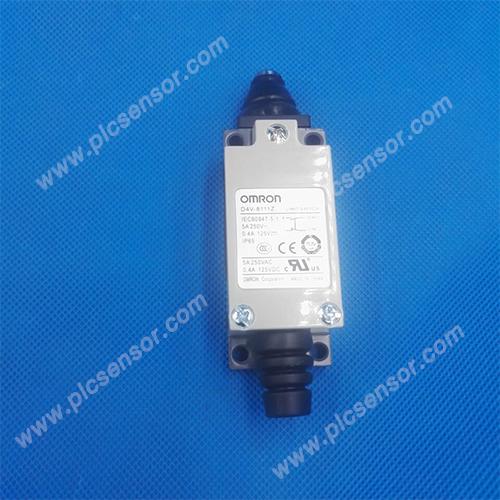 3. D4V-8111Z Omron limit switch
