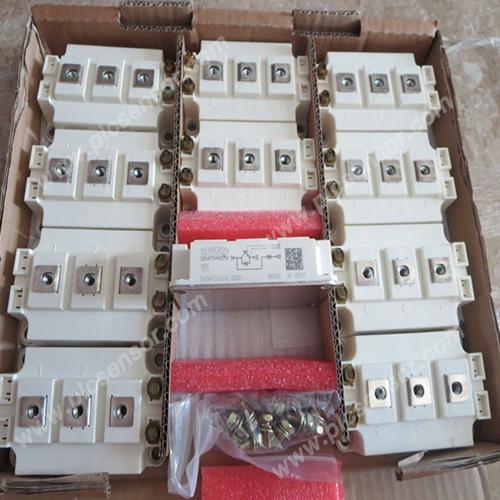 6. SKM400GAL126D Module