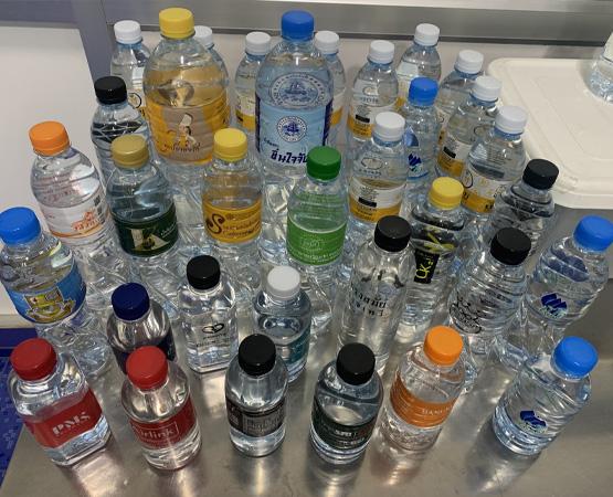 รับผลิตน้ำดื่มสะอาด, รับผลิตน้ำดื่ม
