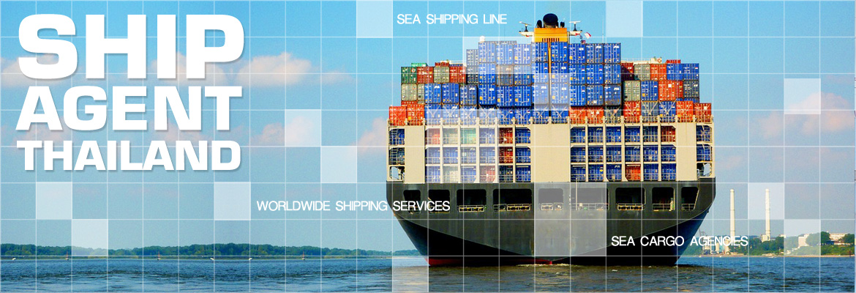 Ship Agent Thailand