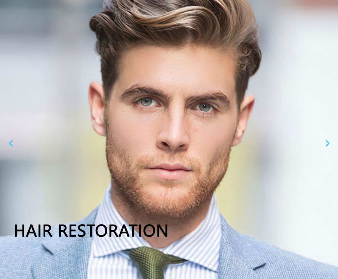 MD Spa Hair Restoration