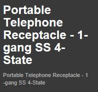 ที่วางโทรศัพท์แบบพกพา