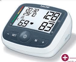 Blood Pressure Monitor Model YE660B