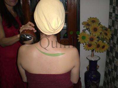 Thai Herbal Ball Supplier