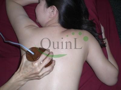 Hot Compress Massage