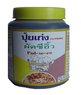 Pad Si Ew Sauce