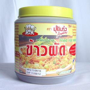 Thai Fried Rice Sauce