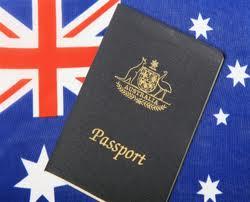 บริการวีซ่าออสเตรเลีย