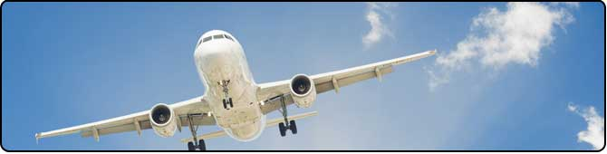 Travel Insurance and  Worldwide Air Tickets