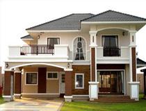 J&P HOUSE