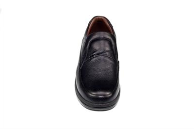 Comfort Shoes (Black) SPIC