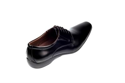 Business Shoes (Black) CHALLENGE