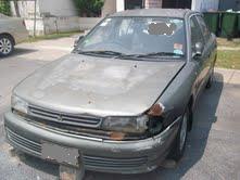 รับซื้อซากรถอุบัติเหตุ