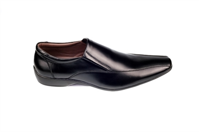 Soft Comfort Leather Shoes