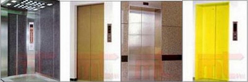 ลิฟท์ทุกชนิด