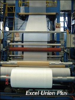 โรงงานถุงพลาสติก