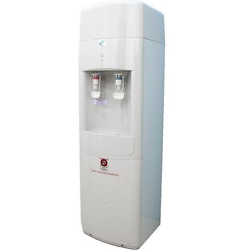 ตู้น้ำดื่มเย็น 2 ก๊อก รุ่น TSCO-110P