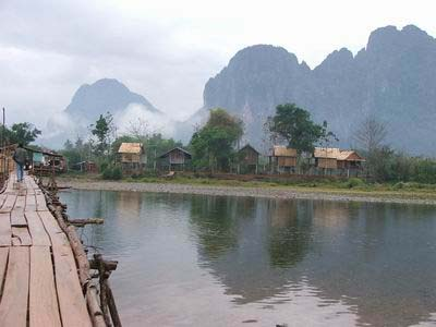 Laos Hotel Reservations