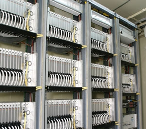ตู้ชุมสายโทรศัพท์ FORTH รุ่น IP-3000