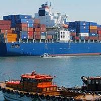 Ship Transportation Thailand