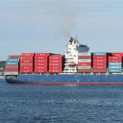 Thailand Sea Freight
