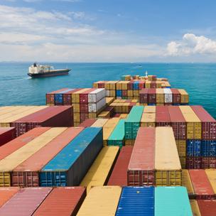 Shipping Company Thailand