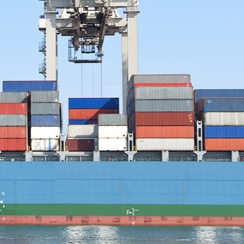 Ship Agent Services