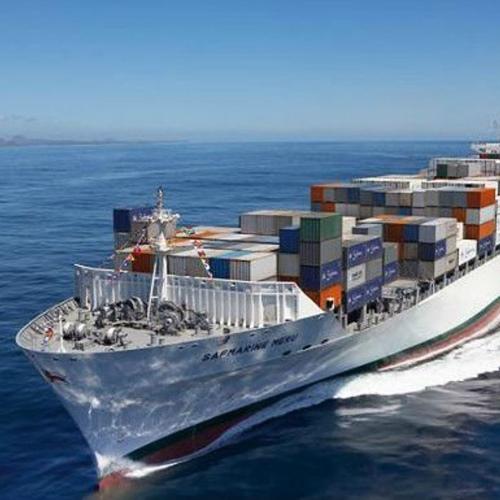 Sea Shipping Line