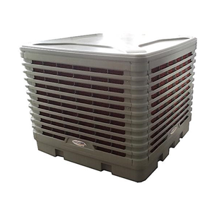 Evaporative Air Cool Unit 25,000 Cmh.