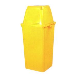 ถังขยะพลาสติก รุ่น 120 SWS