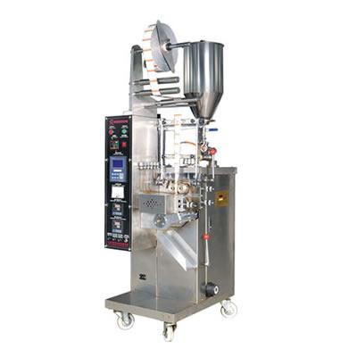 เครื่องบรรจุสินค้าแนวตั้ง รุ่น DXDJ-40II/150II Automatic Sticky-liquid Packaging Machine