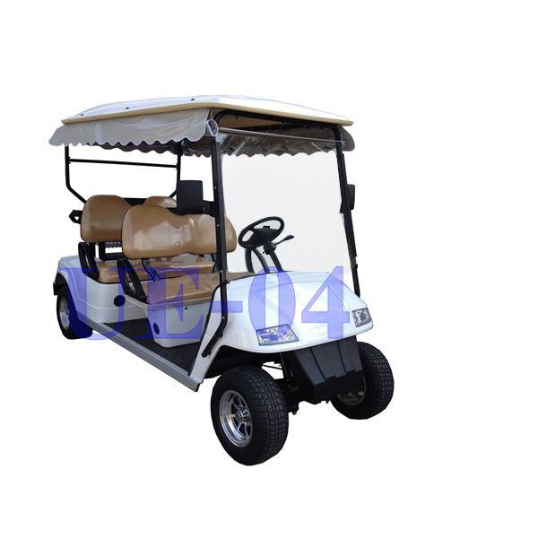 รถกอล์ฟ รุ่น UE-04