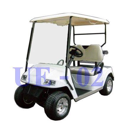 รถกอล์ฟ รุ่น UE-02