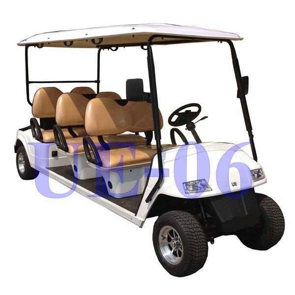 รถกอล์ฟ รุ่น UE-06